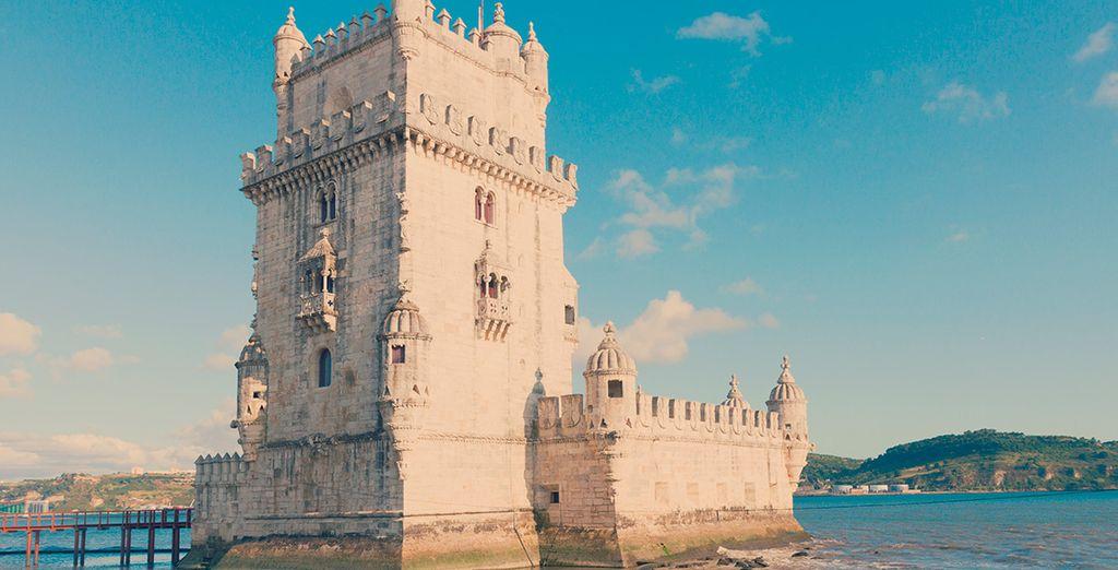 Último minuto a Lisboa