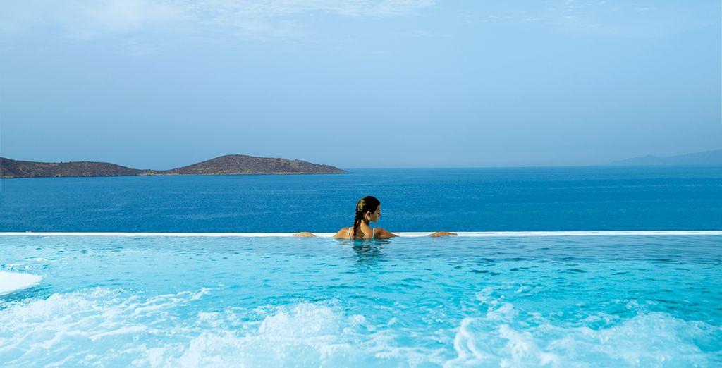 Creta te espera en el Elounda Mare Relais & Châteaux Hotel 5*