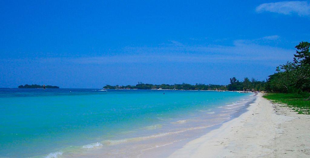 Tus vacaciones en el paraíso te están esperando