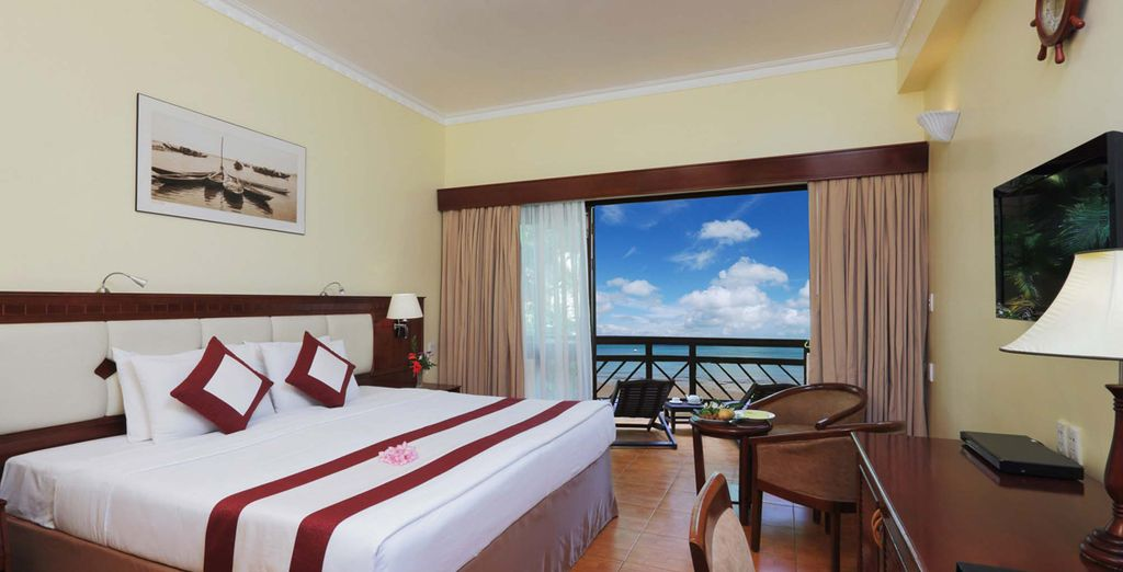 Saigon Phu Quoc Resort, Phu Quoc