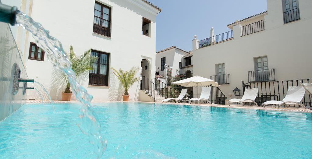 Un hotel con personalidad: Hotel Boutique Las Casas de la Judería 4*
