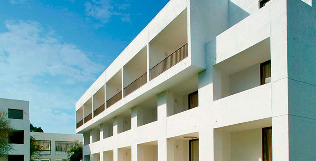 Hotel Amalia 4*, Olympia