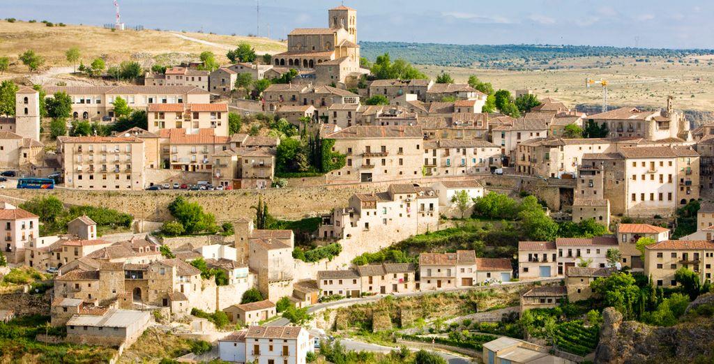 Holteles en Valladolid, viajes y vacaciones, ofertas de hoteles