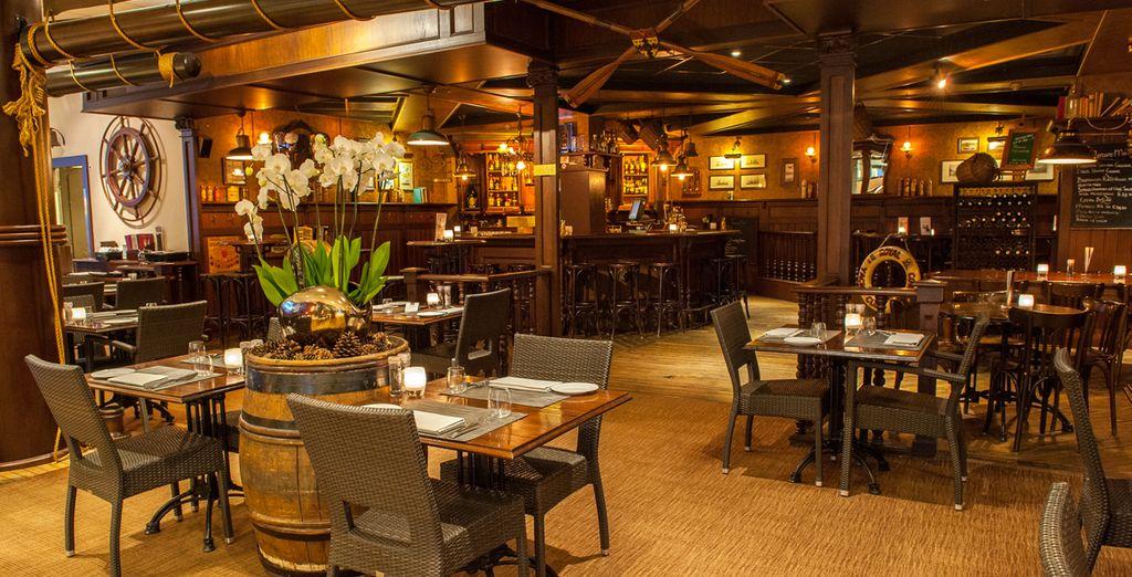 El Hotel Mercure Ámsterdam ofrece un cómodo acceso a Ziggo Dome, Arena