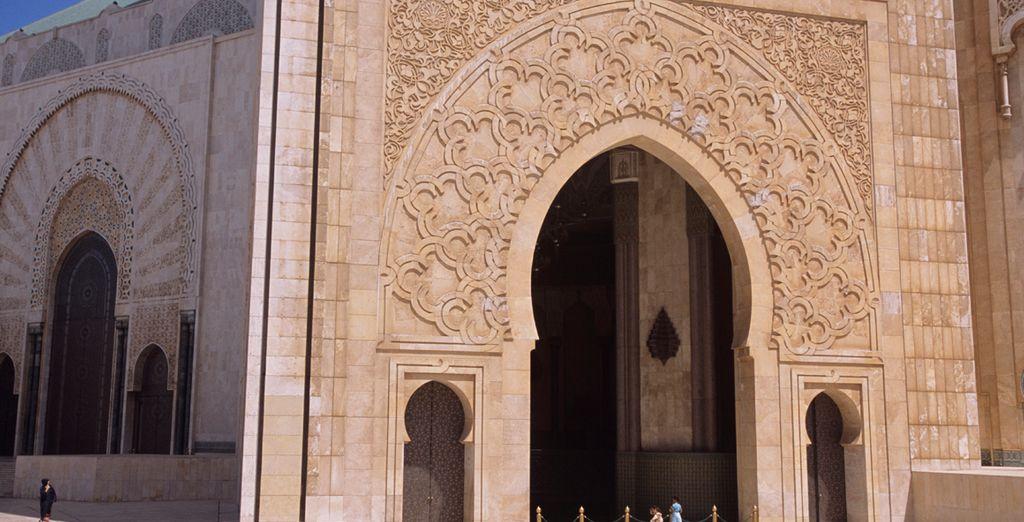 Fez, ciudad religiosa por excelencia del país