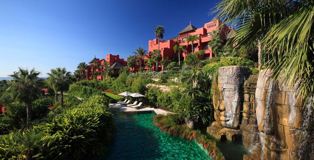Barceló Asia Gardens 5* - Costa Blanca