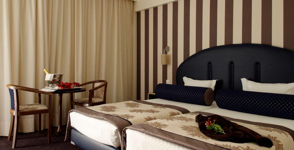 Hotel As Americas 4*
