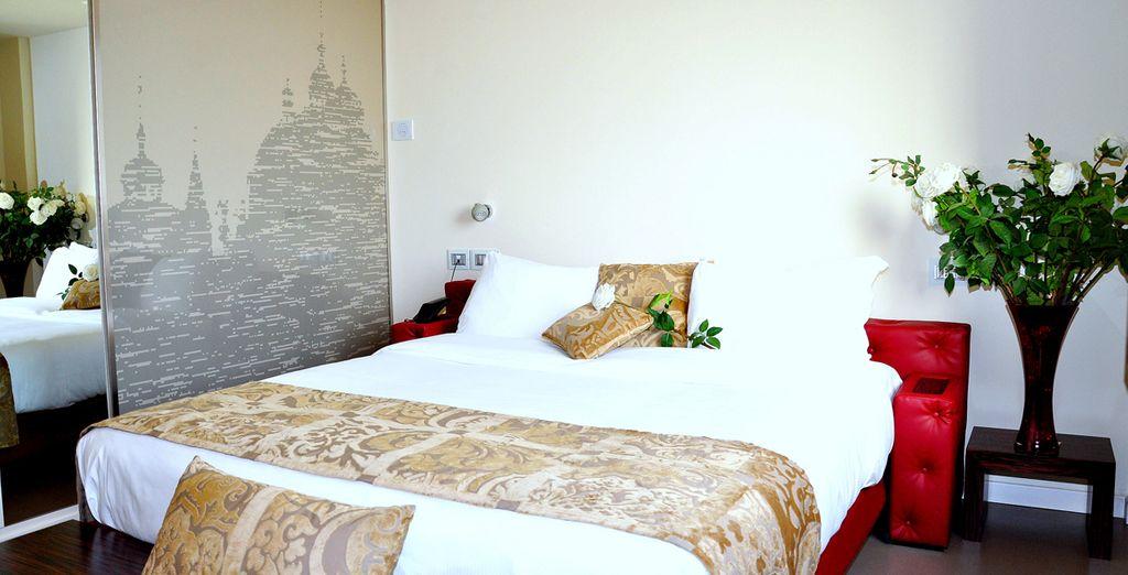 Hotel Antony 4*