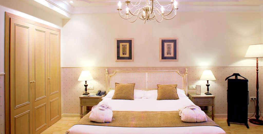 Hotel Vincci Lys 4* - holidays valencia