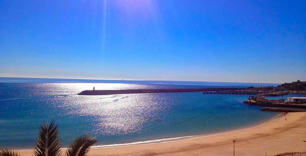 Bienvenido al Hotel Do Mar 4*
