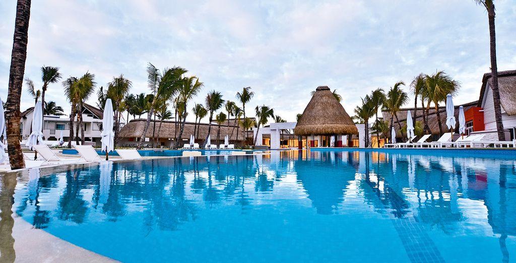 En este resort los sueños se hacen realidad