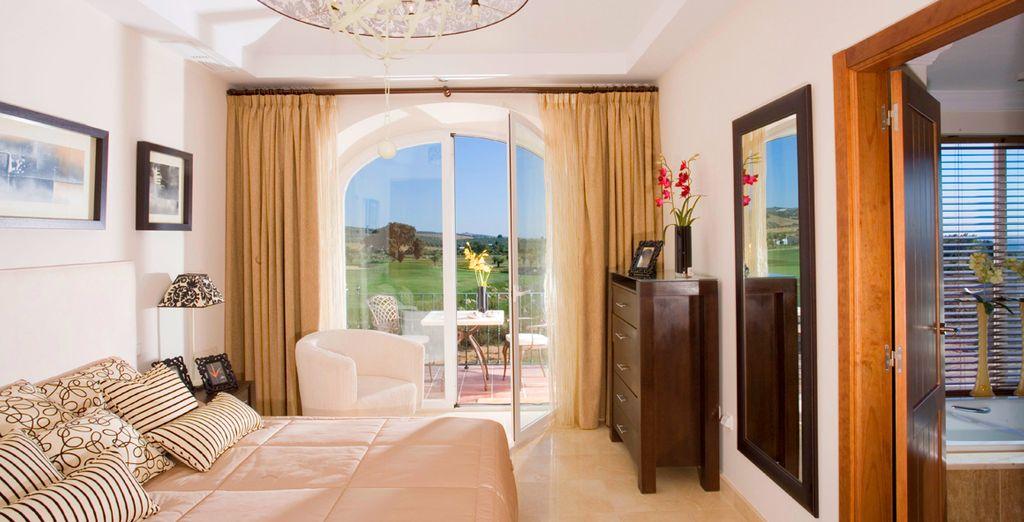 Hotel Arcos Fairways