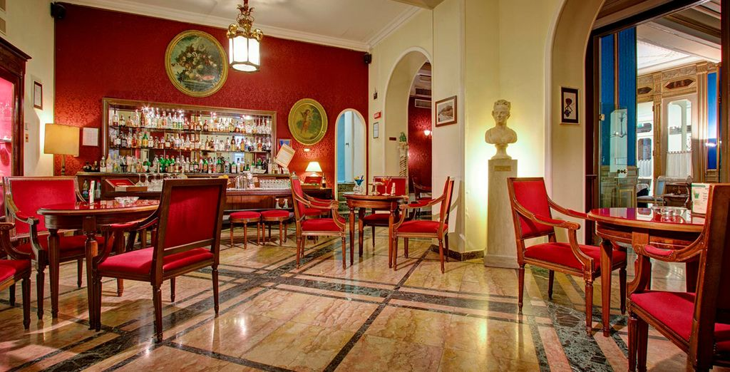 Disfrute de una estancia exclusiva en Palermo