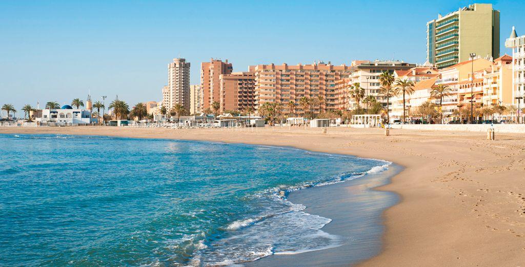 Aproveche la costa andaluza este verano