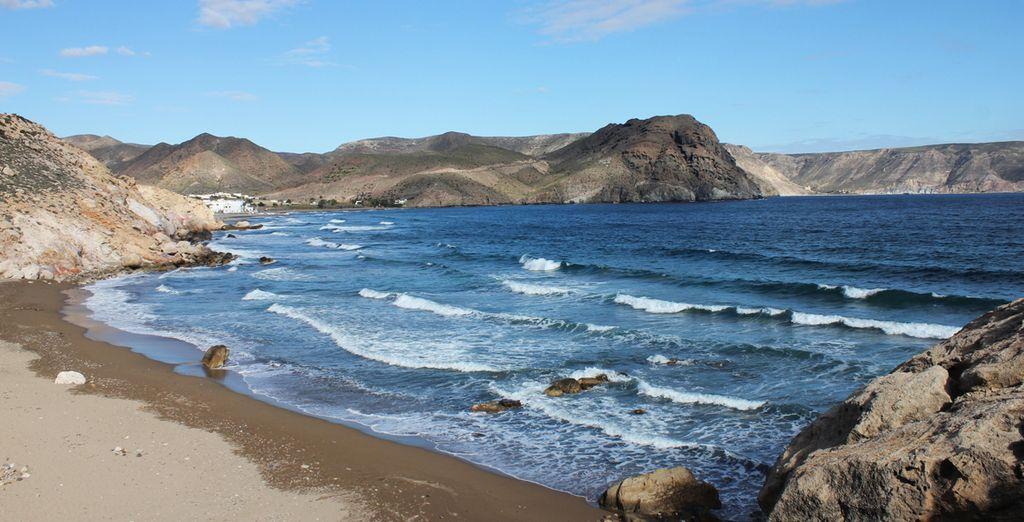 Las mejores playas de Almería