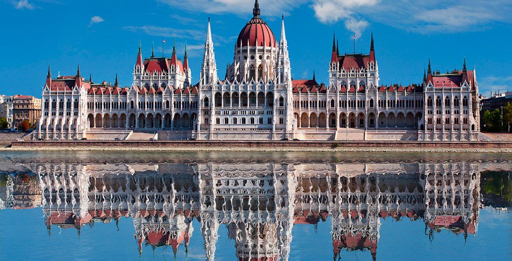 Su última parada será Budapest