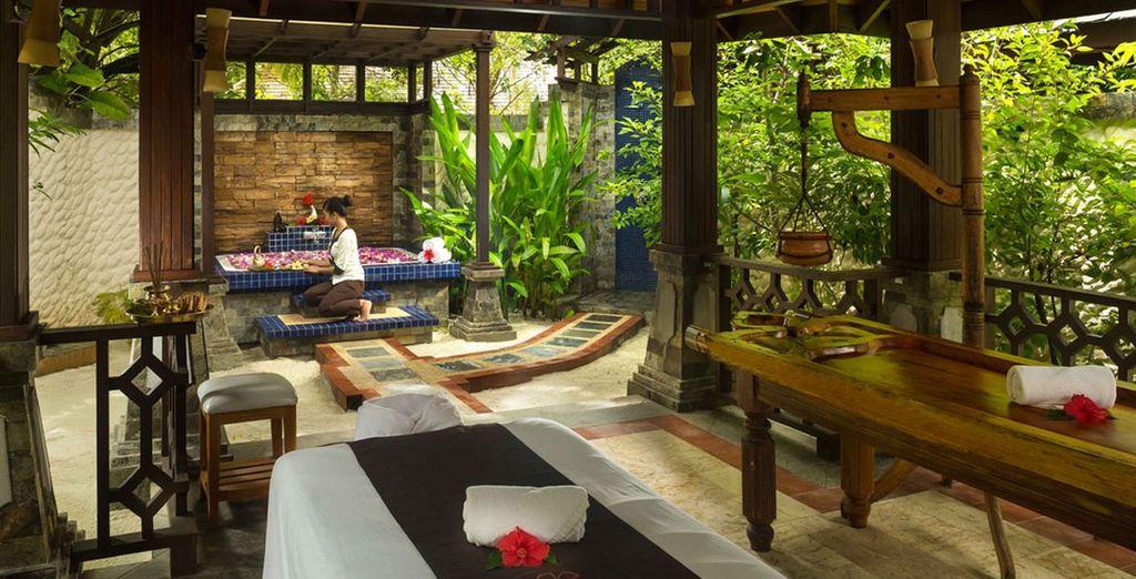 Hoteles con todo incluido - Sri Lanka