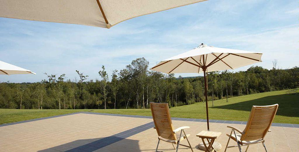 Hotel Spa Attica 21 Villalba 4*