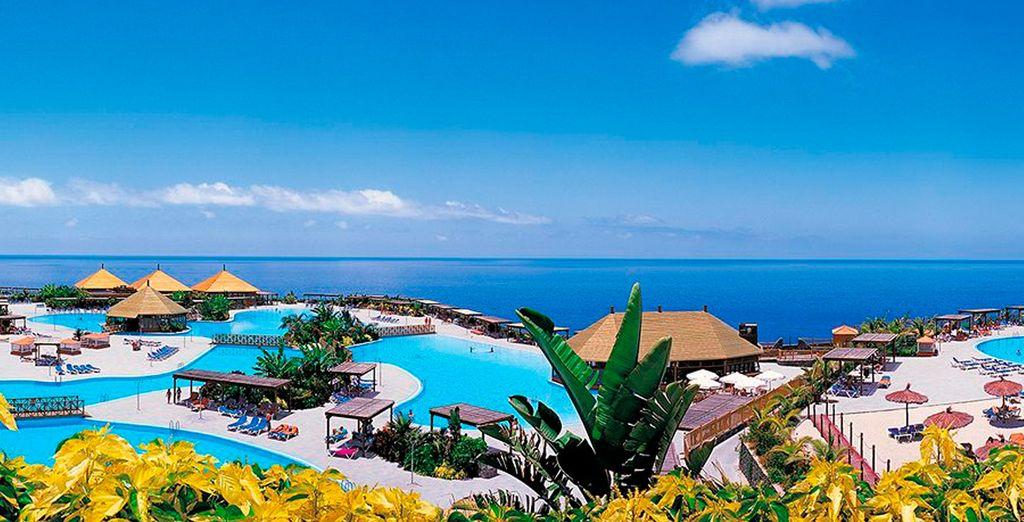 La Palma Princess & Spa 4*