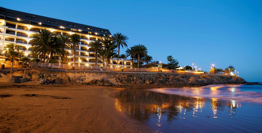 Dunas Don Gregory 4* - Gran Canaria