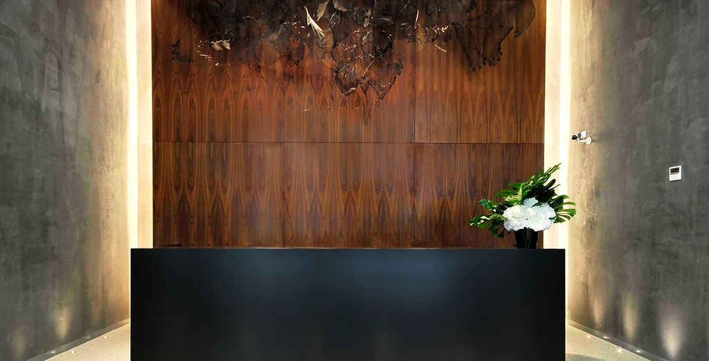 El diseño de interiores refleja en los espacios un estilo contemporáneo e intemporal