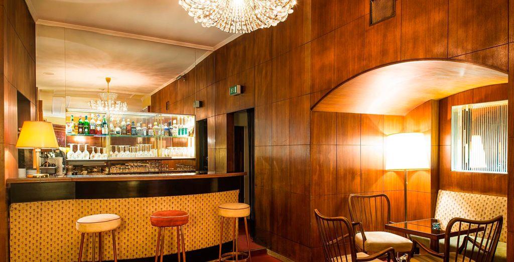El Hotel Prinz Eugen 4* de Viena es una de las opciones de alojamiento en la ciudad