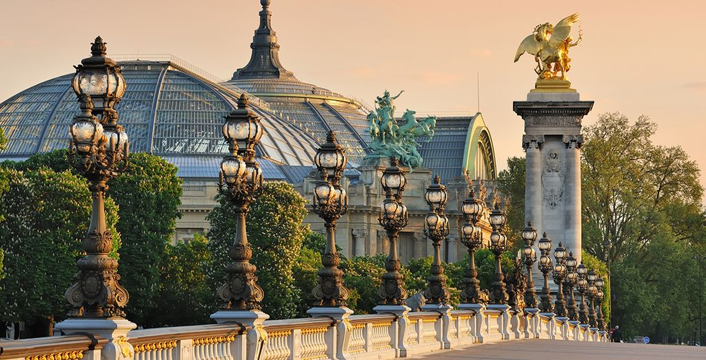 París al despertar