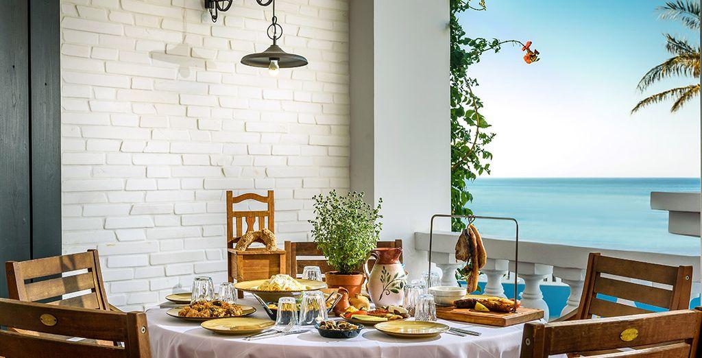 El nuevo Radisson Blu Beach Resort le da la bienvenida