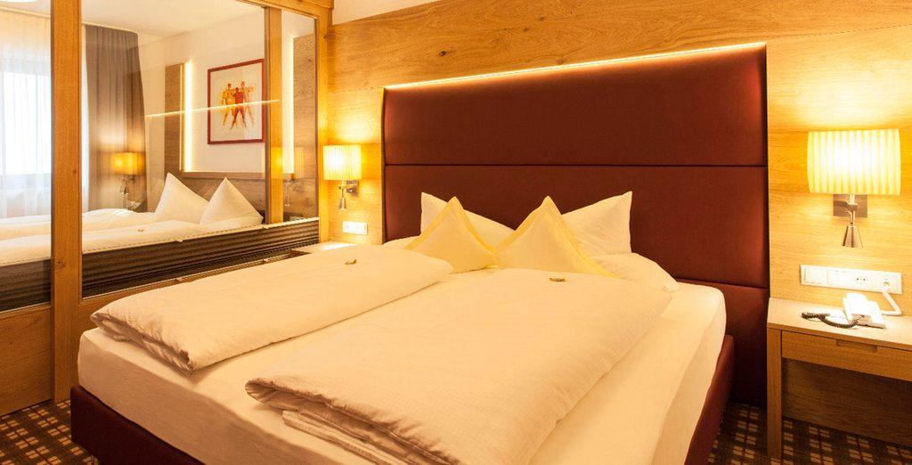 Hotel Grauer Bar 4*, Innsbruck