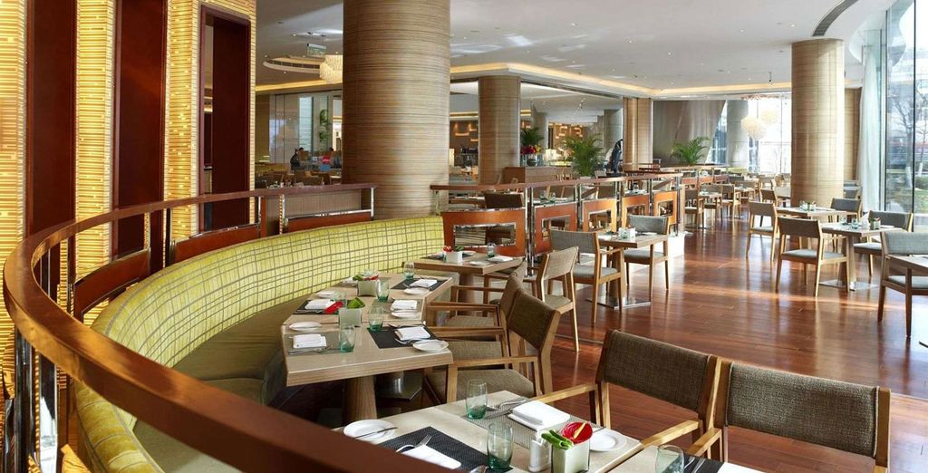 Four Points By Sheraton Beijing 5*