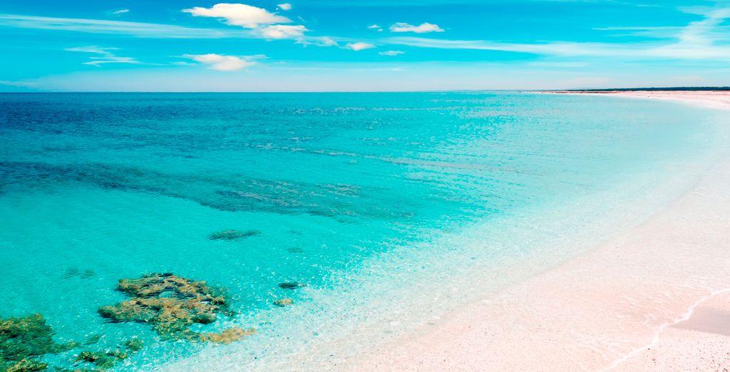 Descubra Stintino y sus maravillosas playas