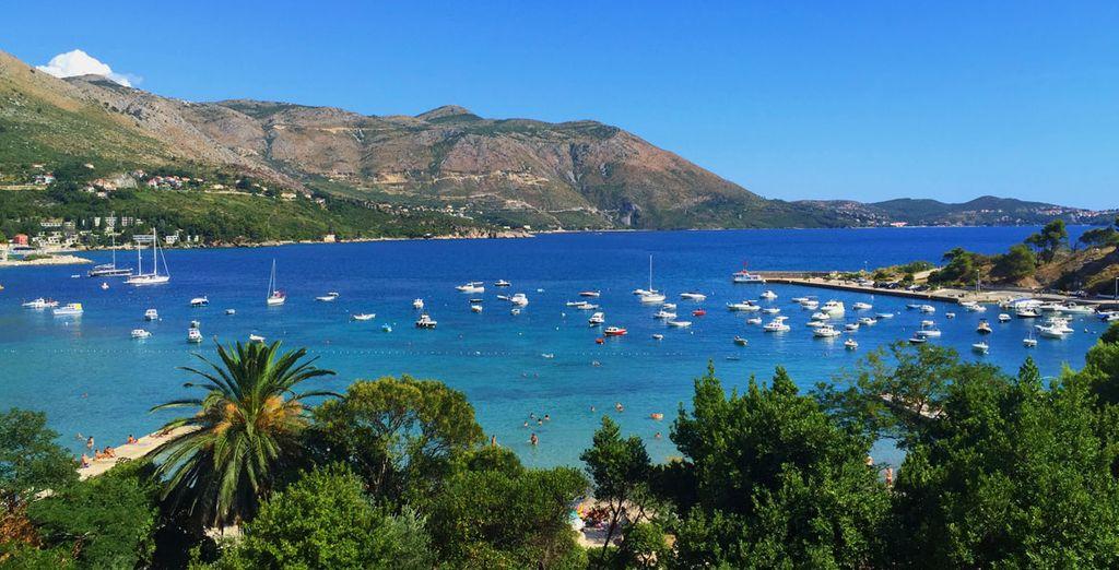 Dubrovnik te está esperando