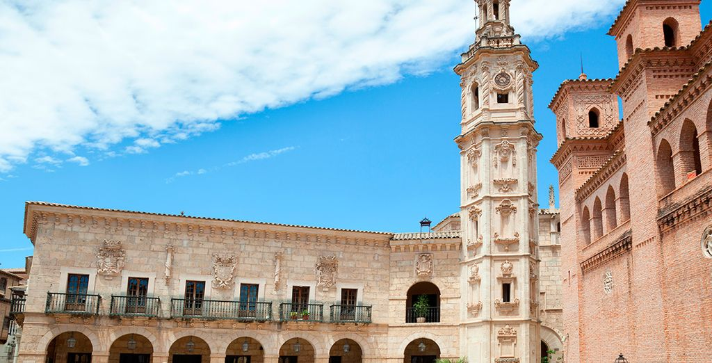 Visita los edificios más bellos de Palma de Mallorca