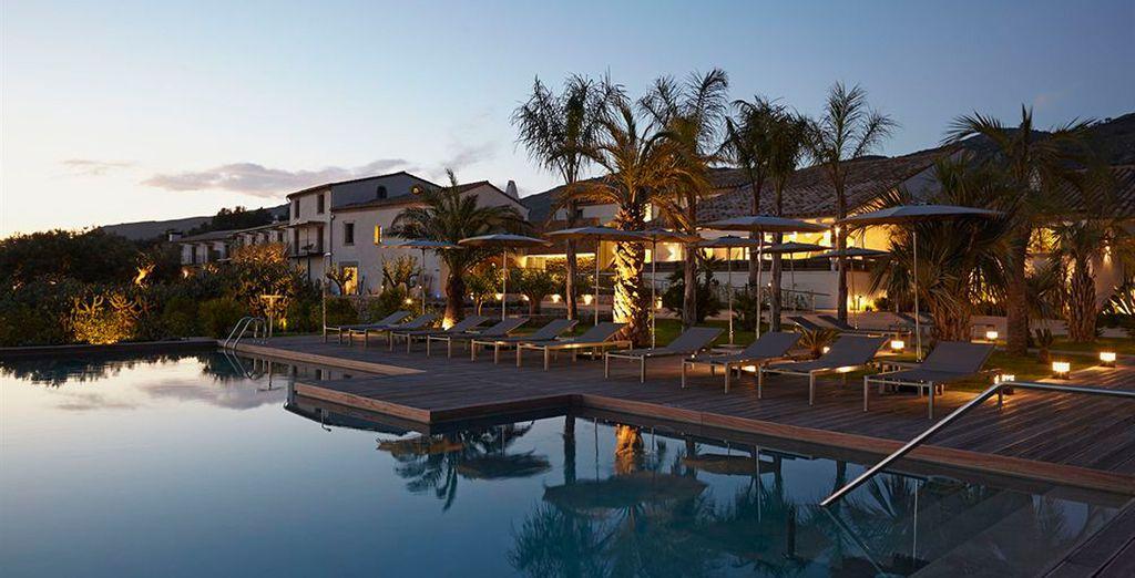 Un hotel boutique ubicado en el interior de la Costa Brava