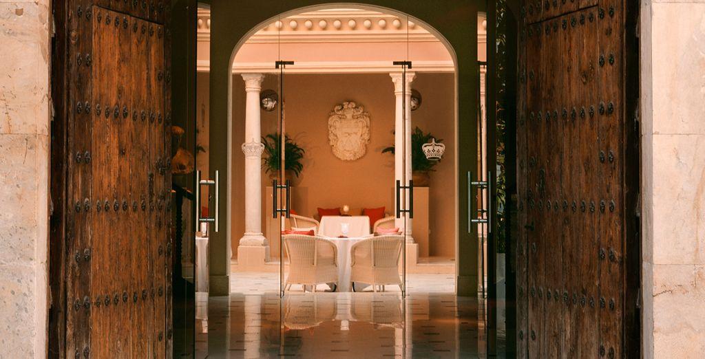 Villa Padierna, el lugar perfecto para tu descanso