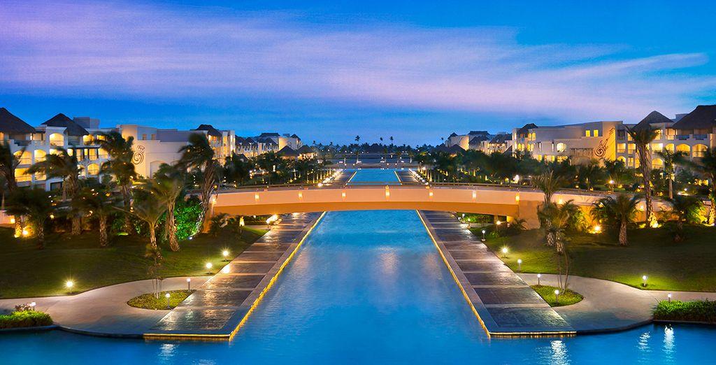 Hard Rock Hotel & Casino Punta Cana, una estancia que difícilmente olvidarás