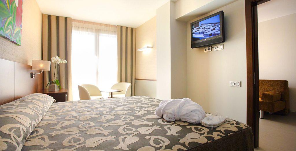 Hotel & Spa Real Ciudad De Zaragoza 4* - Calatayud