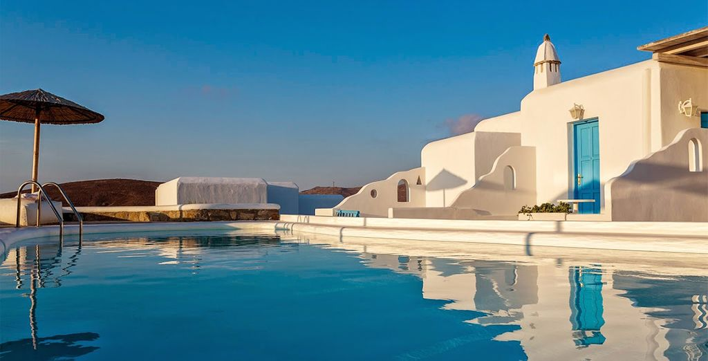 Bienvenido a Terra Maltese Natural Retreat 4*