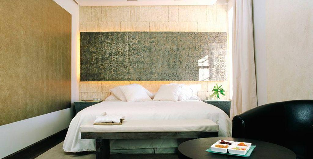 Descansa en tu habitación Dreamer's