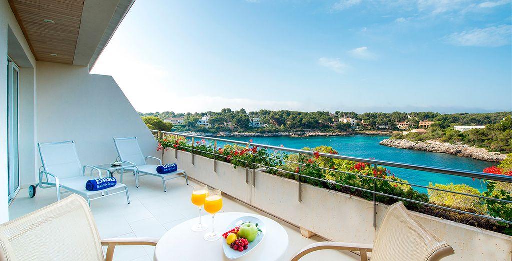 Una estancia insuperable en el hotel Puravida Resort Blau Porto Petro 5*