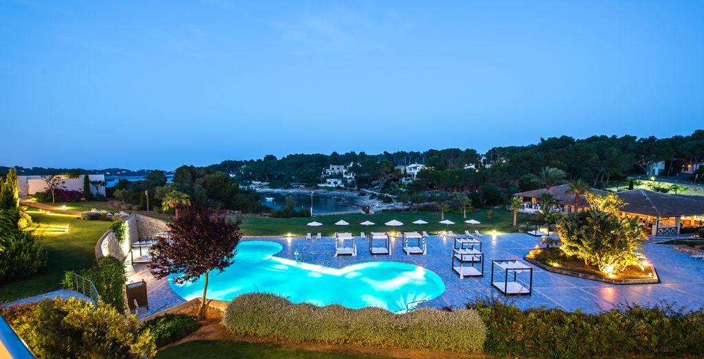 PURAVIDA te da la bienvenida a su resort Blau Portopetro