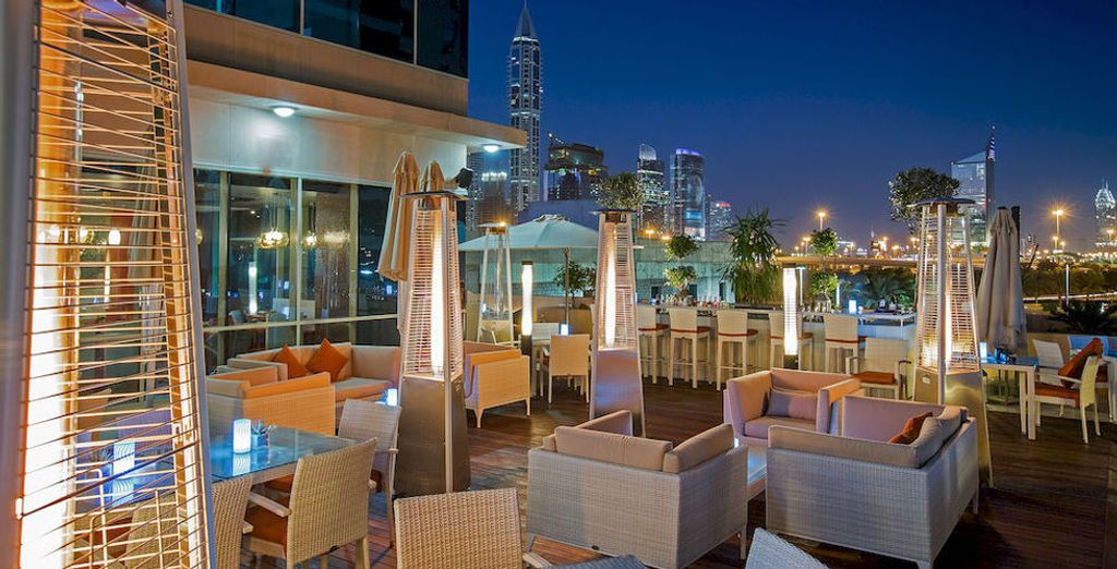 Pullman Jumeirah Lake Towers 5* te abre sus puertas