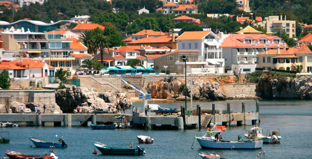 La costa portuguesa tiene mucho que ofrecerte ¡Prepara las maletas!