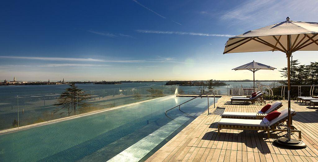 Opiniones - JW Marriott Venice Resort & Spa 5*L - Voyage Privé
