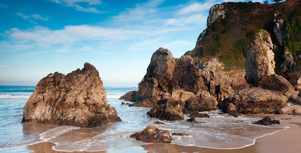 Cantabria te espera para tu disfrute