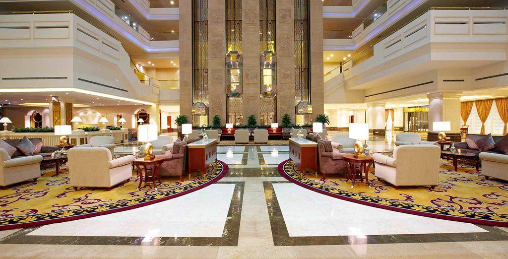Hotel Sheraton 5*, Guilin