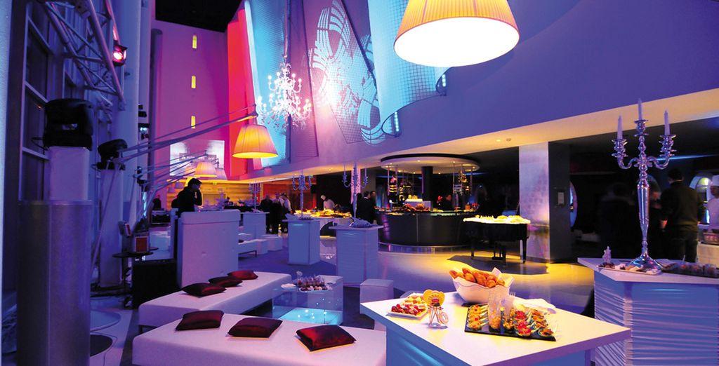 Modernidad y estilo en Starling Hotel Geneva 4*