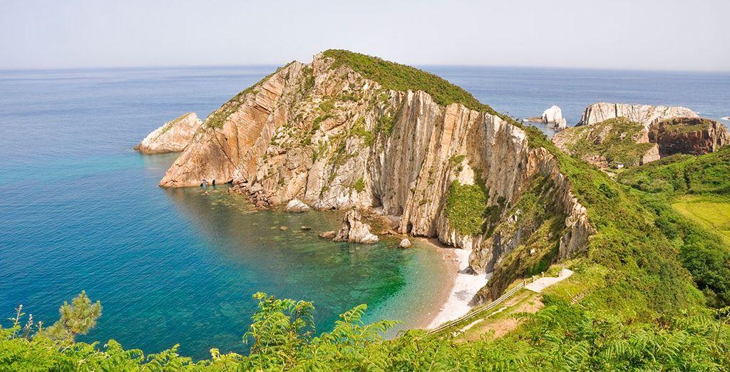 Admira la belleza de Asturias alojándote en el URH Hotel Spa Zen Balagares 4* - URH Hotel Spa Zen Balagares 4* Corvera de Asturias