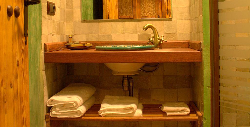 Cuenta con unas instalaciones completas y perfectamente acondicionadas