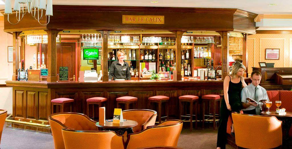 Hotel Mercure Caen Cote de Nacre 4*, Caen